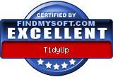 FindMySoft Award