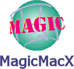 MagicMacX 2.0