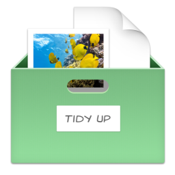 Tidy Up 5.0.12
